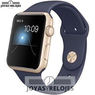 ⬆️😍✅ Apple MLC62B/A Watch Sport 😍⬆️✅ Increíble Modelo perteneciente a la Colección de RELOJES INTELIGENTES ➡️ PRECIO 385.94 € Lo puedes comprar en 😍 https://www.joyasyrelojesonline.es/producto/apple-mlc62ba-watch-sport/ 😍 ¡¡Ofertas Limitadas!! #Relojes #Inteligentes #Smartwatch