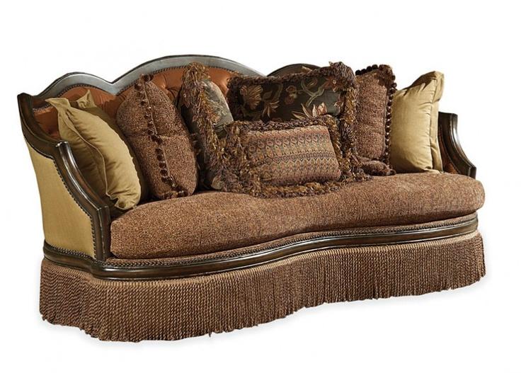 Degas Sofa positions Schnadig Uniquely shaped A