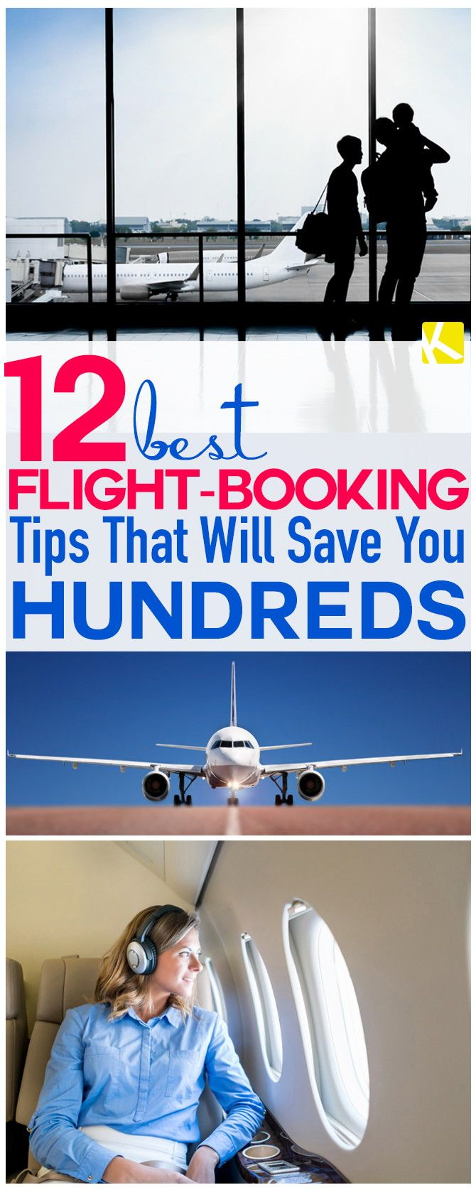 12 Little-Known Ways to Save on Your Next Flight