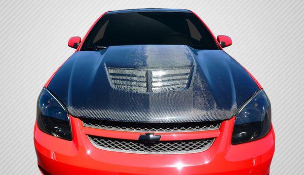 Carbon Creations 2005-2010 Chevy Cobalt / Pontiac G5 Stingray Z Hood