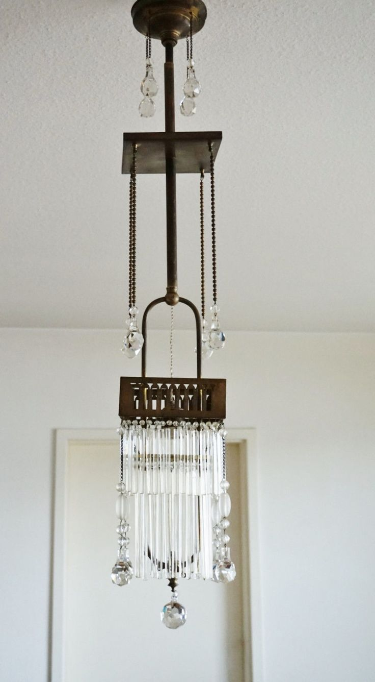 die besten 25 jugendstil lampen ideen auf pinterest art. Black Bedroom Furniture Sets. Home Design Ideas
