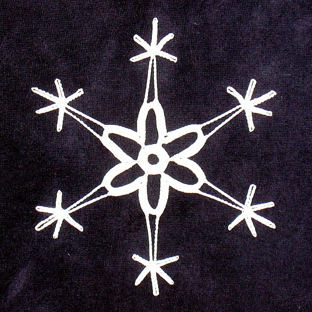 Snowflake #1.1