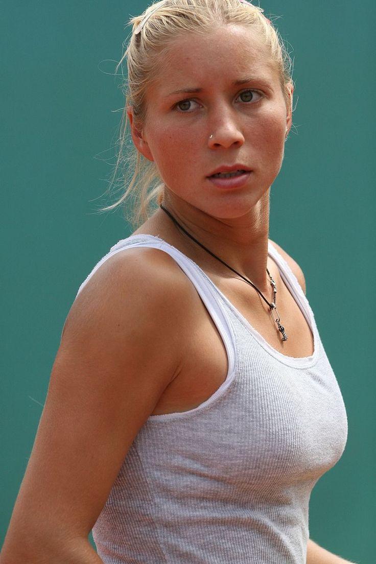 Alona Bondarenko - French Open 2008 - Alona Bondarenko - Wikipedia, the free encyclopedia