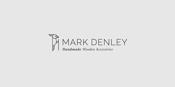 Mark Denley - Handmade Wooden Accessories on Behance