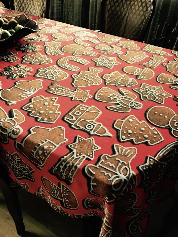 Оригинальные подарки -праздничные скатерти с принтом & логотипами - необычные подарки близким, коллегам, знакомым.