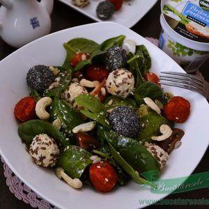Retete de Salate si Sosuri - Retete Culinare - Bucataresele Vesele