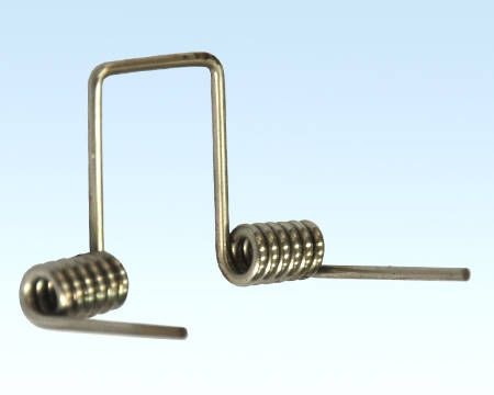 Double Torsion Spring, View Spring, Double Torsion Spring from ...