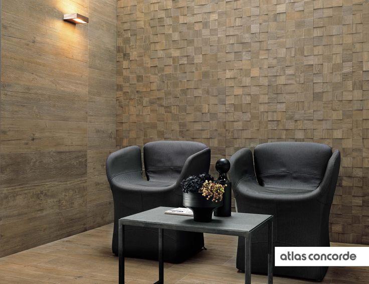 AXI #Mosaic | #AtlasConcorde | #Tiles | #Ceramic