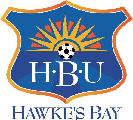 Hawkes Bay United. New Zealand, ASB