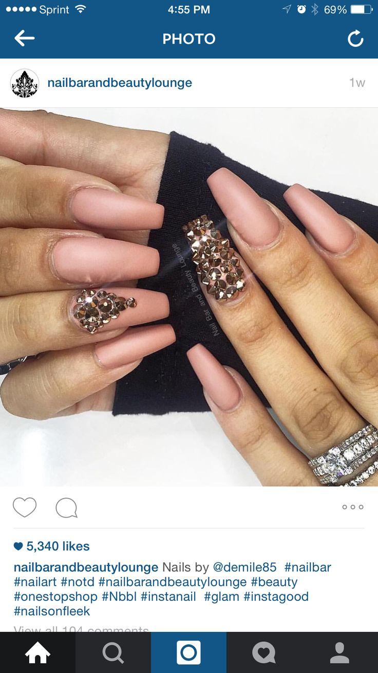 747 besten Remain calm and have your Nails did Bilder auf Pinterest ...