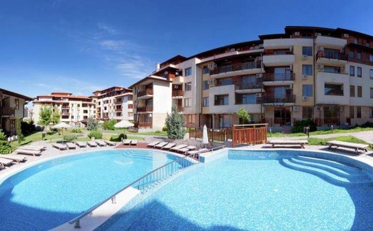 hotel s bazénem