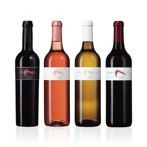 OCTANE communication | Cave l'Ardévine  #wine #label #design #packaging