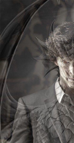 Sherlock and Smaug