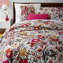 New Modern Bedding | west elm