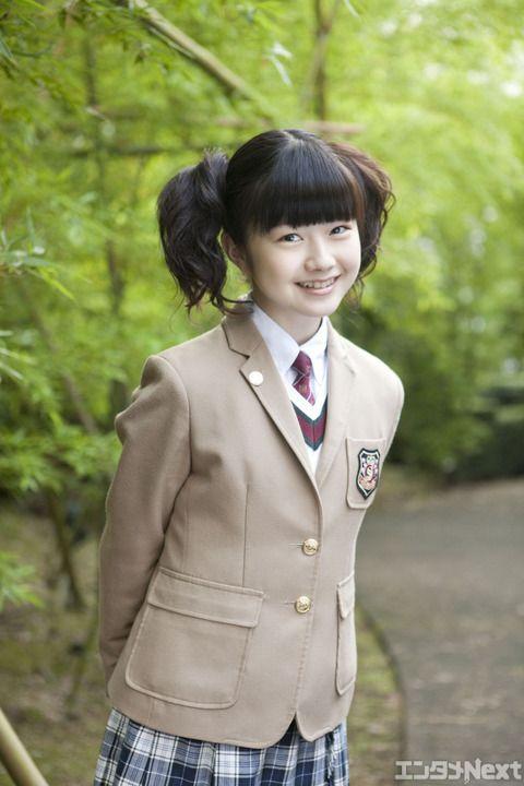 100 questions to Yui Mizuno (full version )  月刊エンタメ  さくら学院 水野由結への100の質問【完全版】