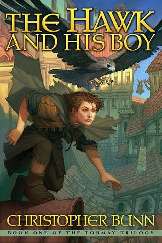 young adultica magazine l indie inspection l the hawk and his boy by  christopher bunn