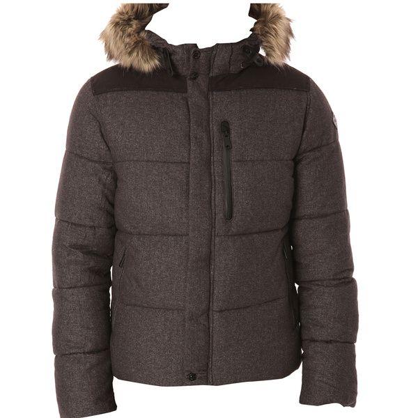 Schott NYC - Les doudounes homme de l'hiver