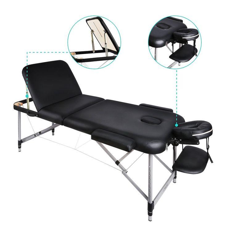 Las mejores camillas de masaje del mercado, con consejos para elegir la que más se ajuste a tus necesidades y trabajo. Ya sea centros de belleza, clínicas de fisioterapia o quiromasaje