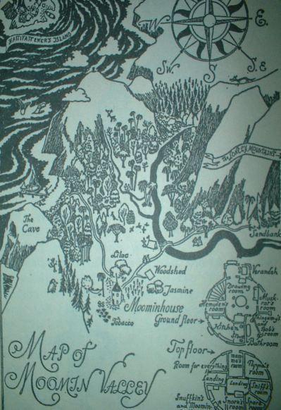 Moomin-Valley.
