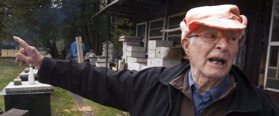 'Nazi hunter' says some WWII criminals still live in Canada   - http://www.warhistoryonline.com/war-articles/nazi-hunter-says-wwii-criminals-still-live-canada.html