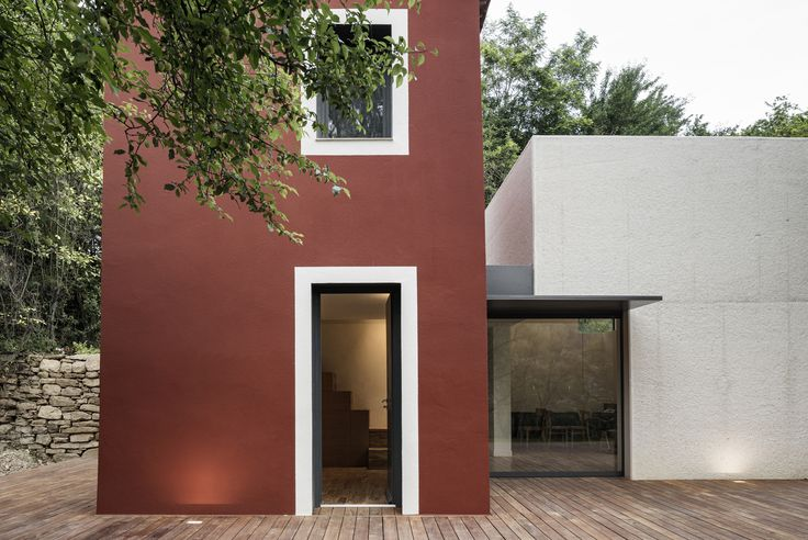 Gallery of Rehabilitation of a Rural House / Cyril Chênebeau - 23