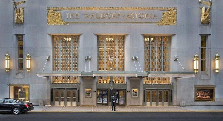 BestHotelOffers.net - The Waldorf Astoria