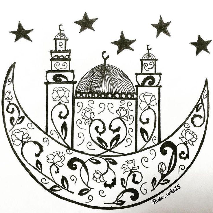 وكلمـا اقترب رمضآن .. كلمـا لفحتنى نسمات الشوق إليه ! إلى صلاة ..إلى شئ من روح الجنة! إلى تلاوة ملائكية يتردد صدآها فى المسجد الذى يجاورنـا ..! إلى قلبى الذى لاألتقيه إلا فى رمضان !! اللهم بلغنا رمضان  #zendal #zentangle #zendoodles #zentangleart #mandala #followart #doodleart #doodles #blackandwithe #arts_help #artshow #arts_gallery #artistshouts #feauturegalaxy #doodlingtogether #sketch #sketchbook #زنتانجل #زنتانقل #رسم #رسمي #تصويري #شخابيط #فن #فنون_الرسم #ramadankareem #ramadan…