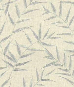 Kravet 30352.15 Herbarium Chambray Fabric