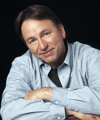 John Ritter, 54.  Died as a result of undetected heart problems.
