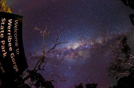 Parks Victoria - Werribee Gorge State Park