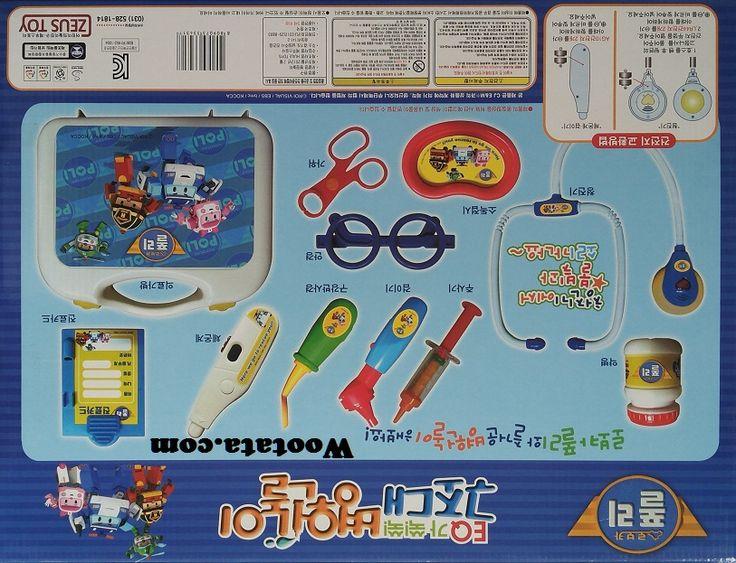 Mainan Alat Dokter Import Terlengkap