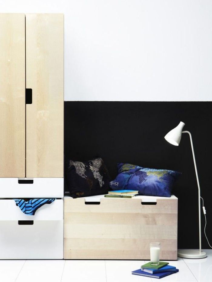 78 images about ikea stuva ideas on pinterest child room storage and ikea storage - Ikea storage solutions for small spaces set ...