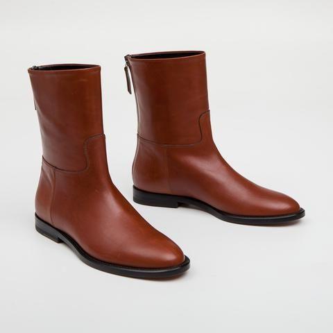 Jenni Kayne Leather Ankle Boots sale wiki hGXrUsX47