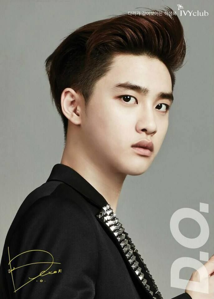 Mens short hairstyles 2018 asian