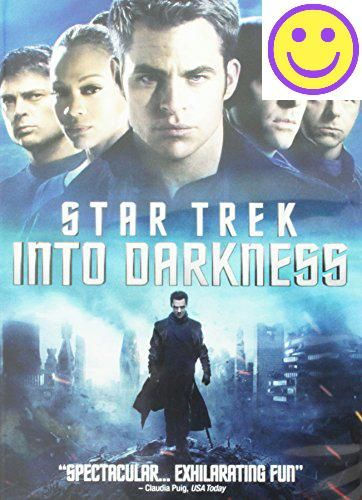 #spring2018  J.J. Abrams' #Star Trek Into Darkness is the best-reviewed blockbuster of the year. When a ruthless mastermind known as Khan (Benedict Cumberbatch) ...