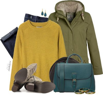 with olive green is a soft slightly muted blue-green