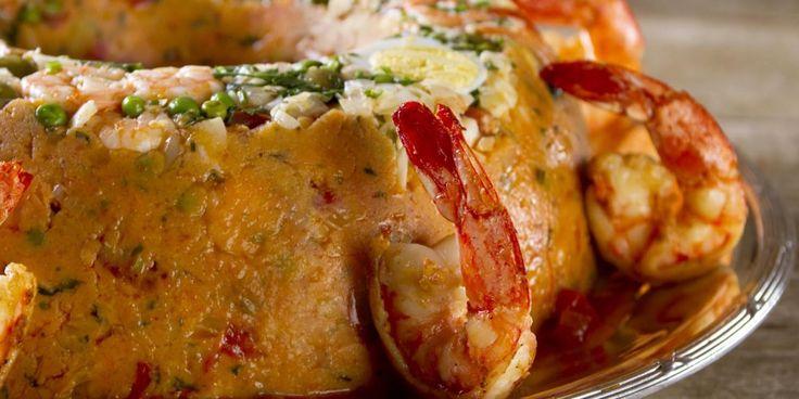 Cuscuz de camarão | Gastrolândia – por Ailin Aleixo