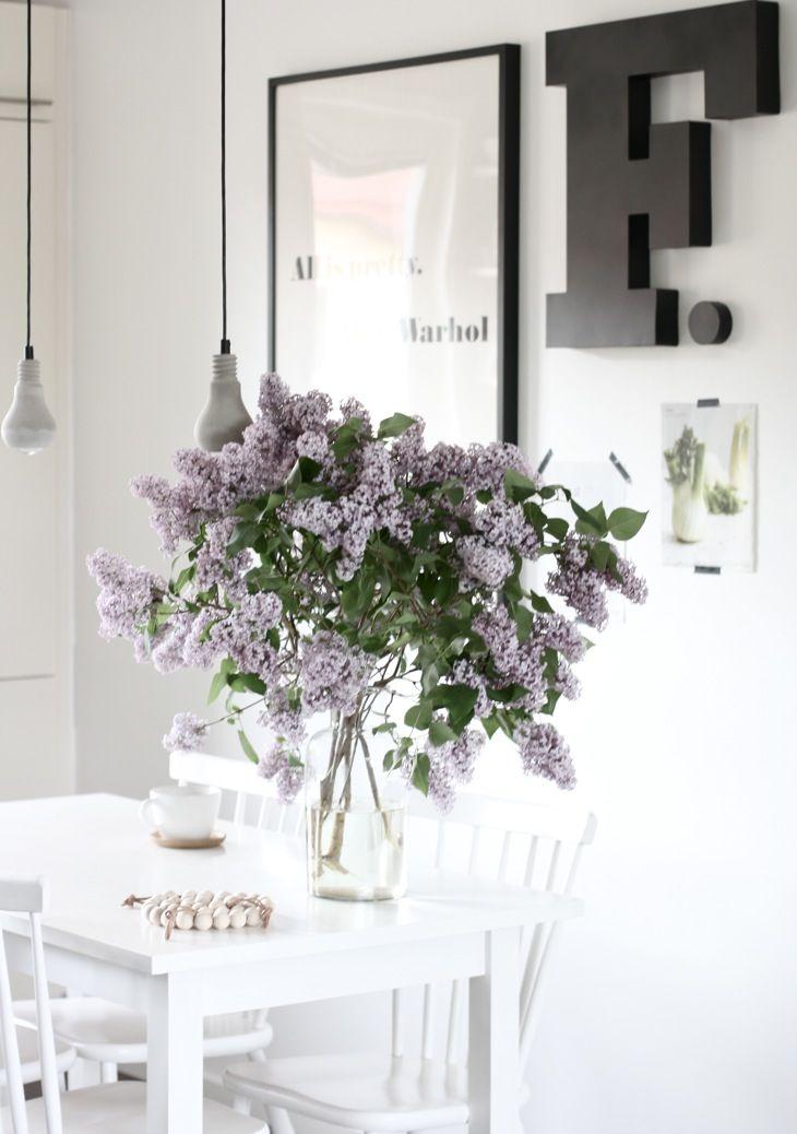 .: Wall Decor, Modern Home Design, Decor Ideas, Big Letters, Living Rooms Design, Design Interiors, Interiors Design, Kitchens Dining, Black White