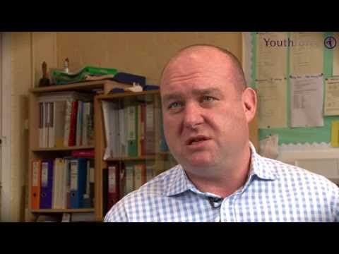 Youthforce - Apprenticeships in Schools - YouTube