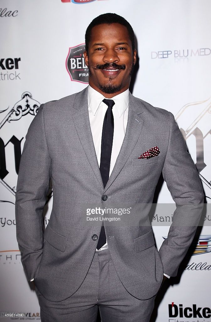 Hill Harper And Nate Parker Host 7th Annual Manifest Your Destiny Toy Drive…