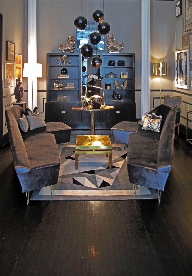 Flair's 2014 summer look in our SoHo showroom! Come check out our fabulous  new vintage furnishings and accessories! #interiordesign #soho #showroom