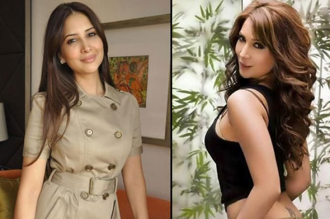 Has 'Mohabbatein' Fame Actress Kim Sharma's Husband Left Her For Another Woman?