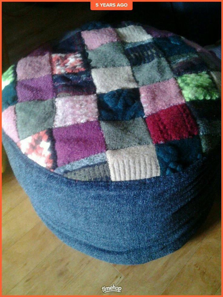 Felted wool jumpers