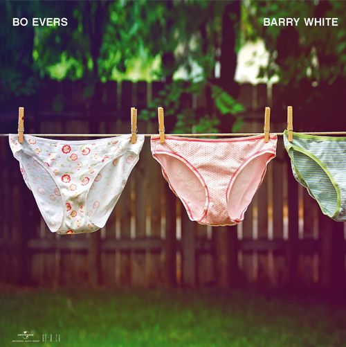 Bo Evers | Barry White