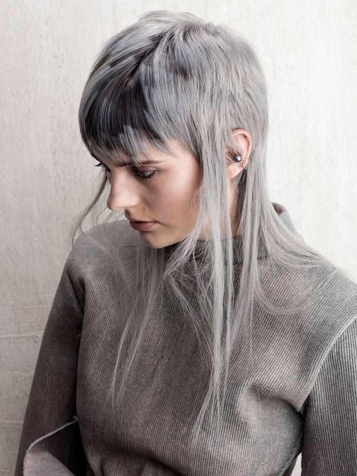 X-presion #xpresion for Fudge Professional collaborators #fudge #hair #trends #hair #волосы #прически #стрижки