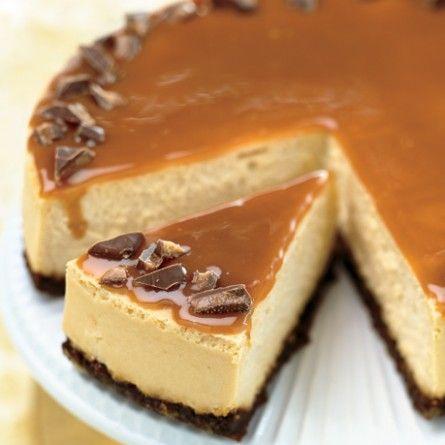 about Cheesecake Love on Pinterest | Cheesecake, Pumpkin cheesecake ...