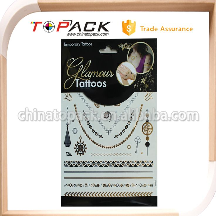 Custom Design cheap and good quality angel wings body tattoo from direct manufacturer