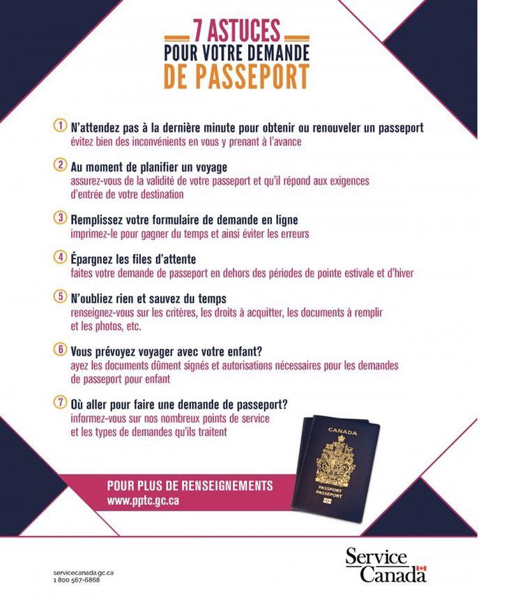 Campagne de sensibilisation sur le passeport : le soutien des agences recherché
