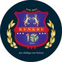 2000, Kenkre F.C. (Maharashtra, India) #KenkreFC #Maharashtra #India (L14066)