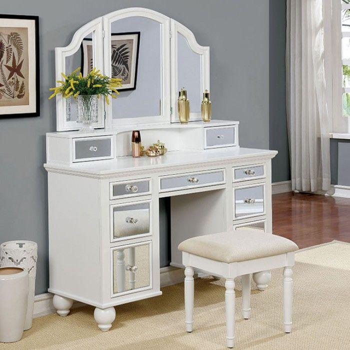 130 Best Vanitys Images On Pinterest Vanity Stool Dressing Tables And Vanity